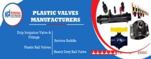 No.1 plastic valve manufacturer in Ahmedabad, Gujarat